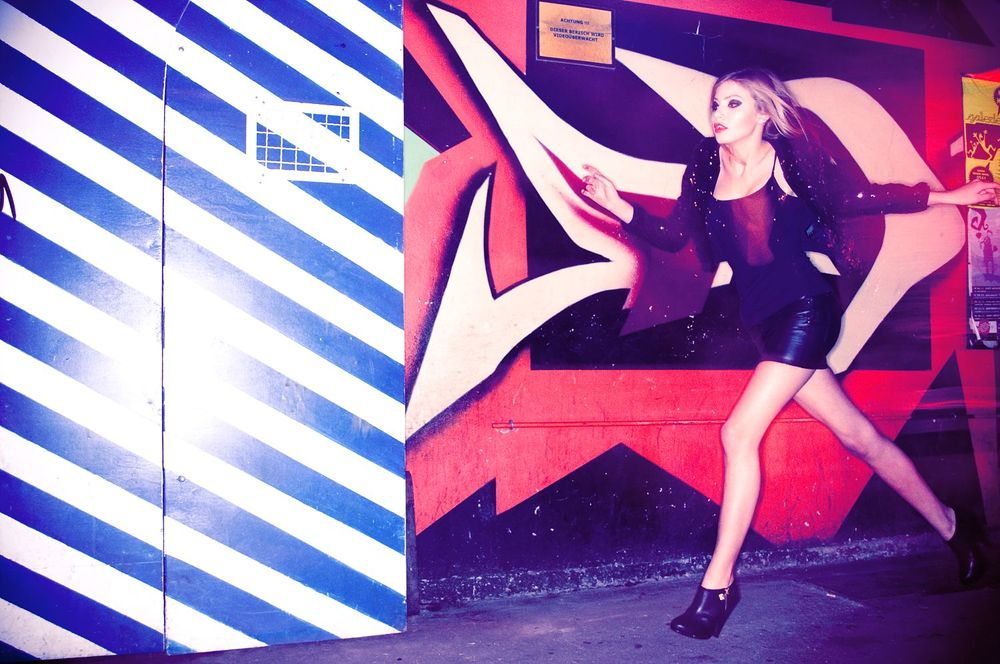 model  Klara  hair & make-up   Sabine Bierschenk  Take a look into the   gallery  !