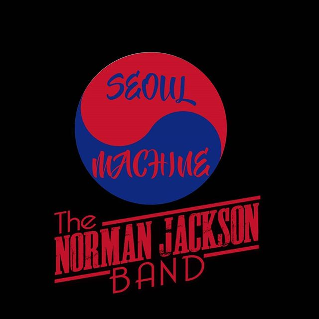 We're heading to South Korea for the South Korea Blues Festival.  So, for the next week the Soul Machine becomes the Seoul Machine!  TheNormanJacksonBand.Com