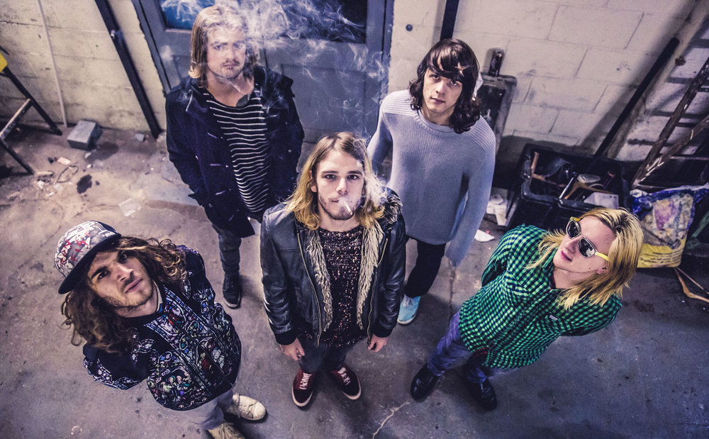 "Allusondrugs  ALLUSONDRUGS will be returning to The Horn on Wednesday 2nd November 2016! Their last visit was a SOLD OUT shows as part of Independent Venue Week 2016, so don't delay booking tickets for this show!  ""A trippy injection of bulldozing riffs, hypnotic vocals and mosh pit igniting fury... Grunge revivalism is in rude health, thanks to riff-hungry bands such as Allusondrugs and Dinosaur Pile Up"" *Q MAGAZINE*  ""So these are a pretty fun band. Yorkshire based Allusondrugs have a distinctly grunge sound but there's something a bit more delicate to the vocals and guitar playing. There's grunge, heavy rock, psych and emo all thrown in for what is a very solid single."" *ARTROCKER*  ""These West Yorkshire newcomers create a mesmerising concoction of psychedelia set to blissed-out vocals that sound like they've arrived via some metal influences. New single ""Nervous"" features spaced-out guitar work set to a sultry bass line that quickly expands into a chorus of full-frontal grunge fuckery"" *NME*   Calling of the Fly    Diamond In The Dirt"