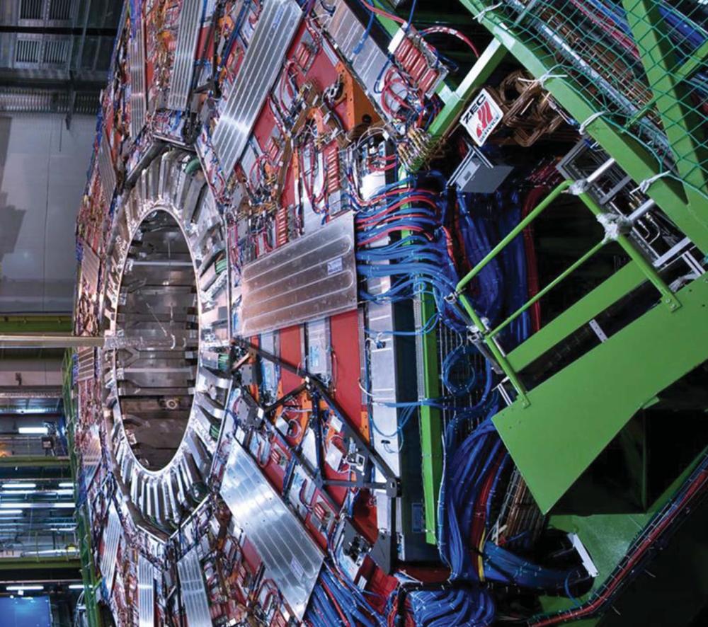 Am CERN findet bahnbrechende Grundlagenforschung statt. Dies hilft der Energiebranche direkt durch Ausbildung von Spitzenkräften und indirekt durch neues Wissen für mögliche zukünftige Konzepte. (Bildquelle: Forschungsbericht der Kommission für Technologie und Innovation)