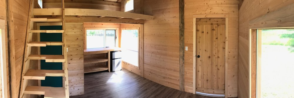 Weve Created A Number Of Tiny House Plans For Our Own Projects Using Sketchup Feel Free To Use Share Or Modify Our Work