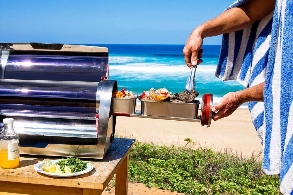 Go Sun Grill Hawaii | Tiny House Kitchen | Tiny Life Supply.jpg