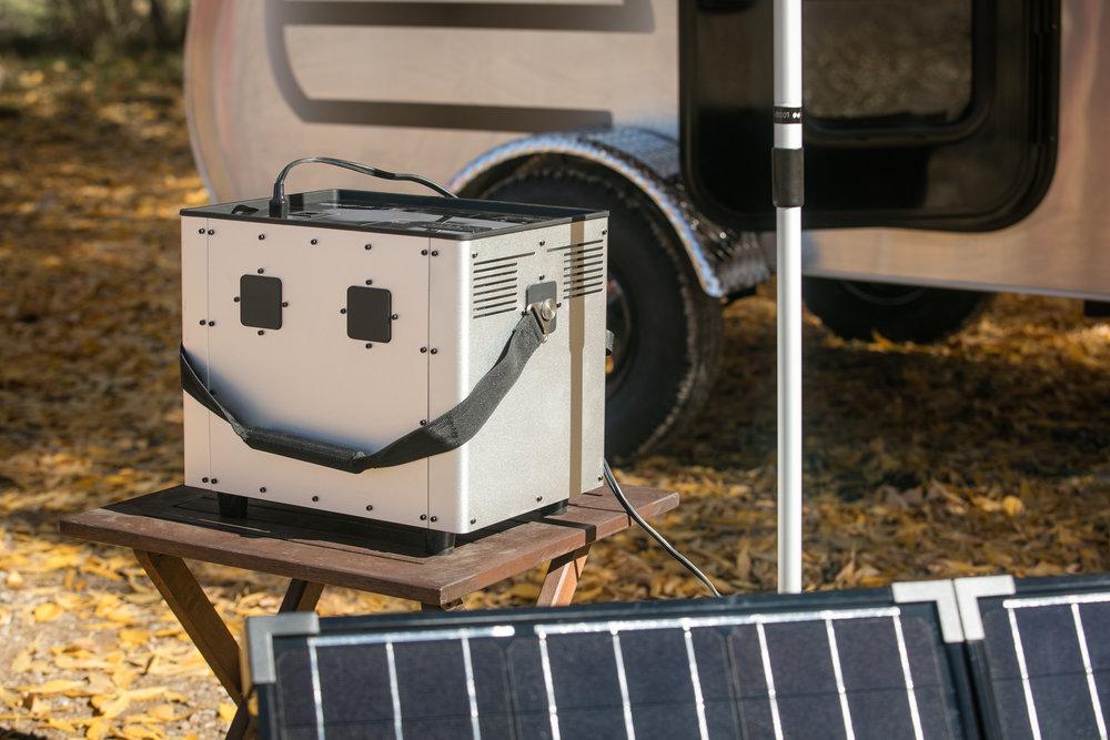 Humless Go Mini Life 4 | Tiny House Solar Kit | Tiny Life Supply.jpg