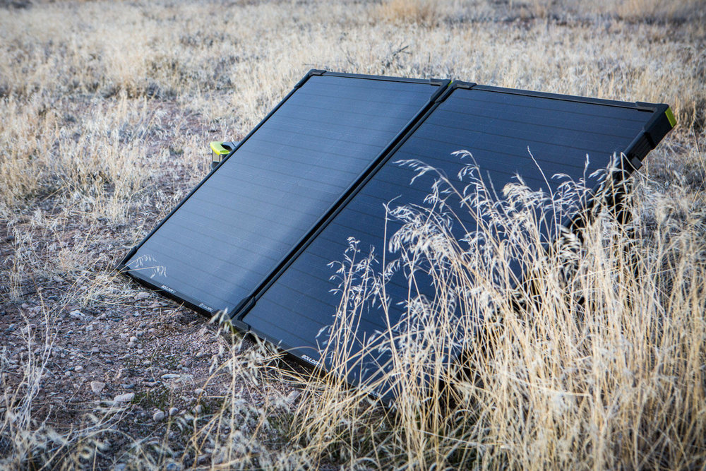 Boulder 100 Lifestyle 3 | Tiny Solar Generator | Tiny Life Supply.jpeg