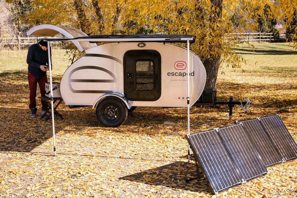 Humless Lifestyle 1 | Tiny Solar Generator | Tiny Life Supply.jpg