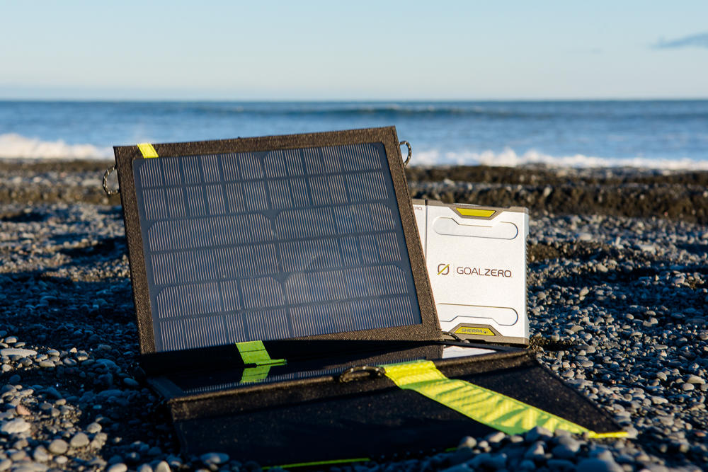 Goal Zero Sherpa 50 Lifestyle 2 | Tiny Solar Generator | Tiny Life Supply.jpeg