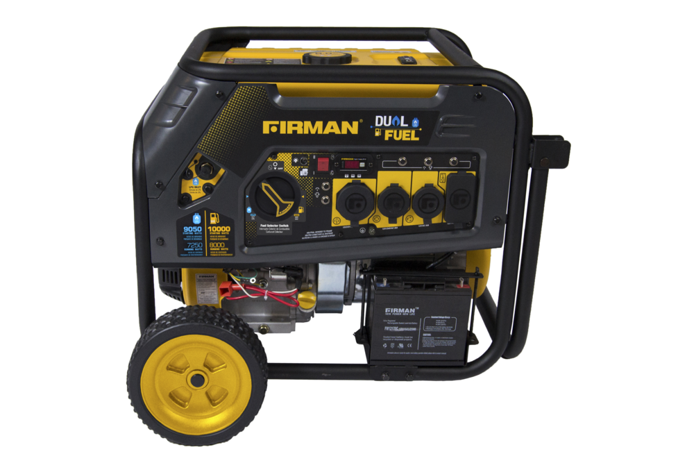 Generators -