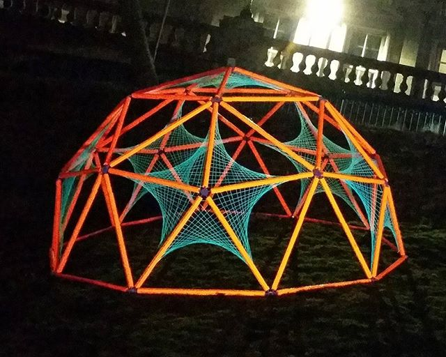 Hubs Lifestyle 3 | Geodesic Domes | Tiny Life Supply.jpg