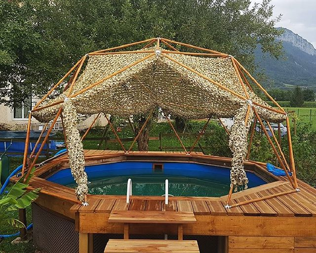 Hubs Lifestyle 6 | Geodesic Domes | Tiny Life Supply.jpg