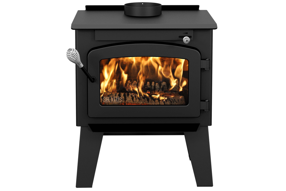Drolet Wood Stoves -