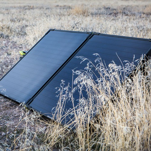 Goal Zero Yeti 1400 Lithium Power Station with WiFi + MPPT + Boulder 100 Briefcase Solar Kit l Solar Kit Gal 4 l Tiny Life Supply.jpg