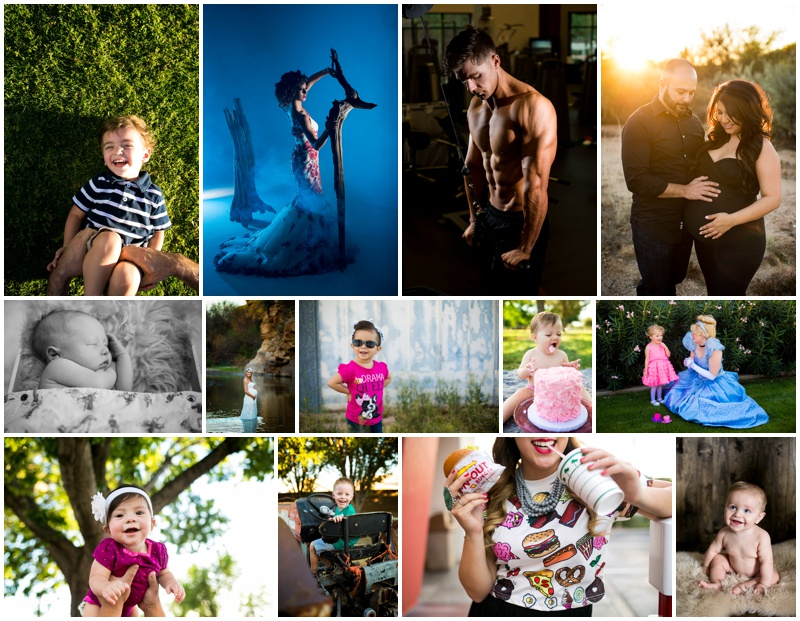 2015 Year in Review for Brooke Marcella Photography
