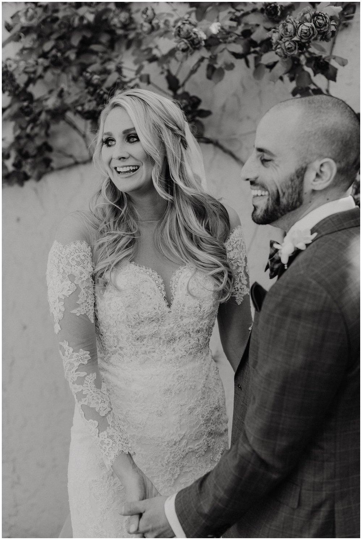 Outdoor Summer Wedding in Sedona, Arizona