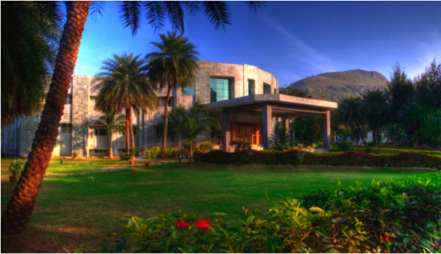Conference Venue: Centre for Stem Cell Research, Christian Medical College, Vellore