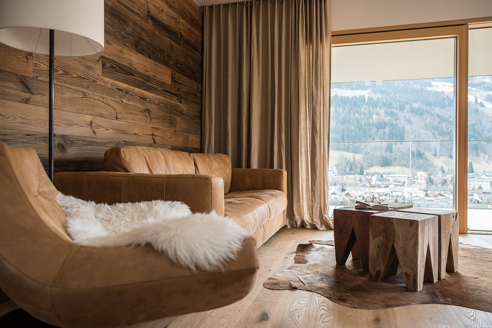 Sun Lodge Apartment in Schladming, Austria