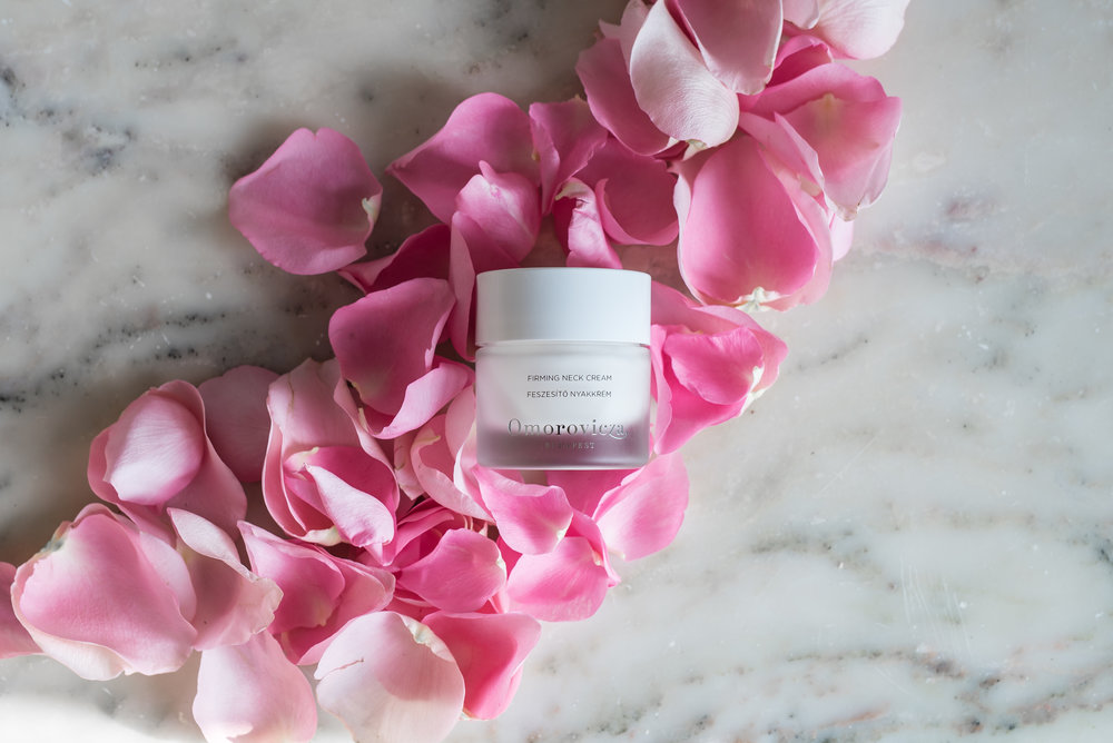 Omorovicza, Firming Neck Cream