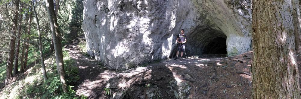 A most cavey cave.