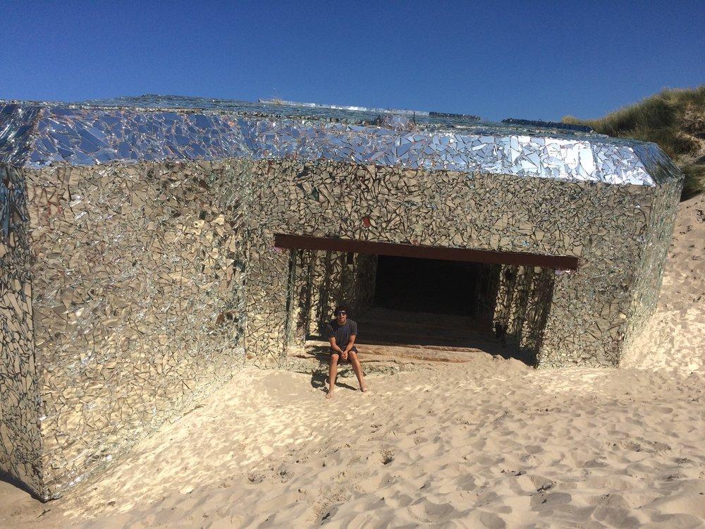 dunkirk shiny bunker