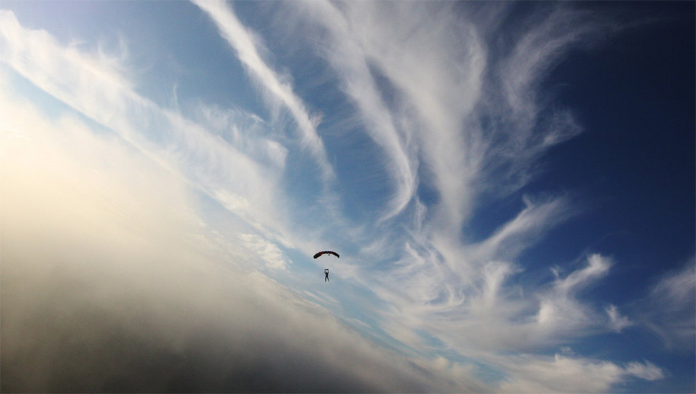 Clouds can provide spectacular scenery, but what should you know about them?