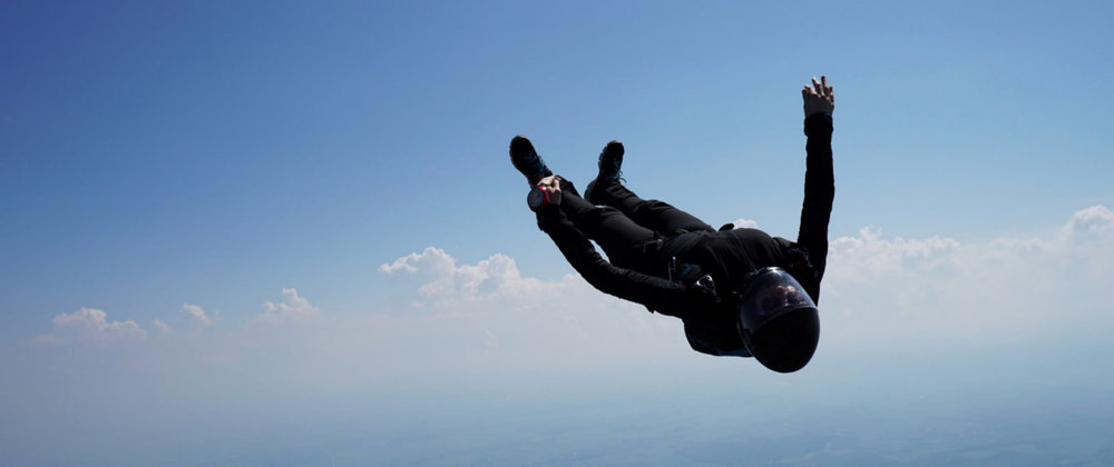 Penguin Feet Skydiving Diani