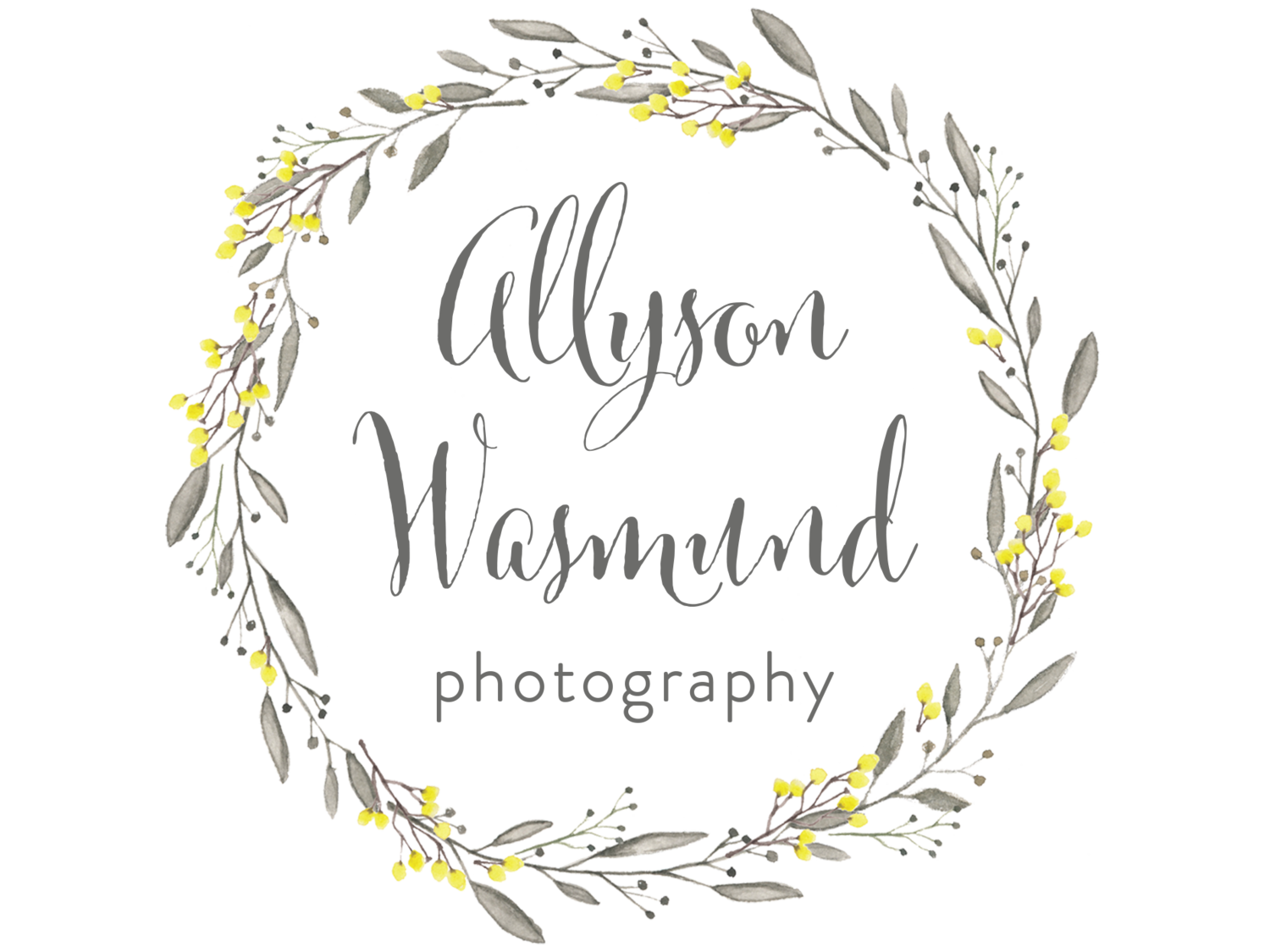 allyson wasmund photography