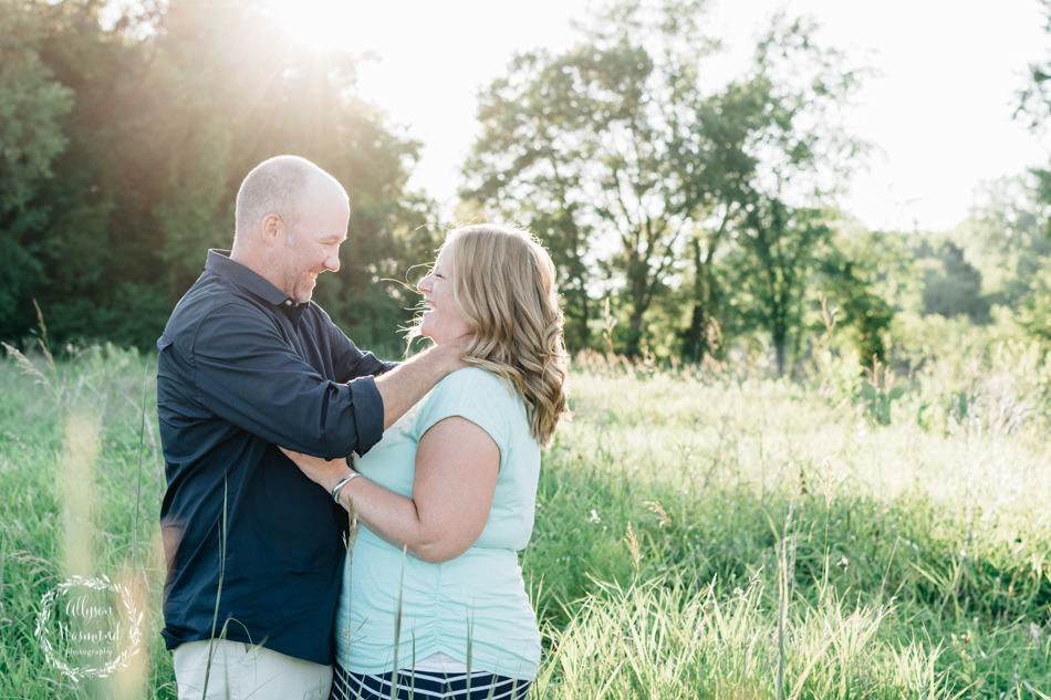 St. Paul, MN couples photography | Allyson Wasmund Photography