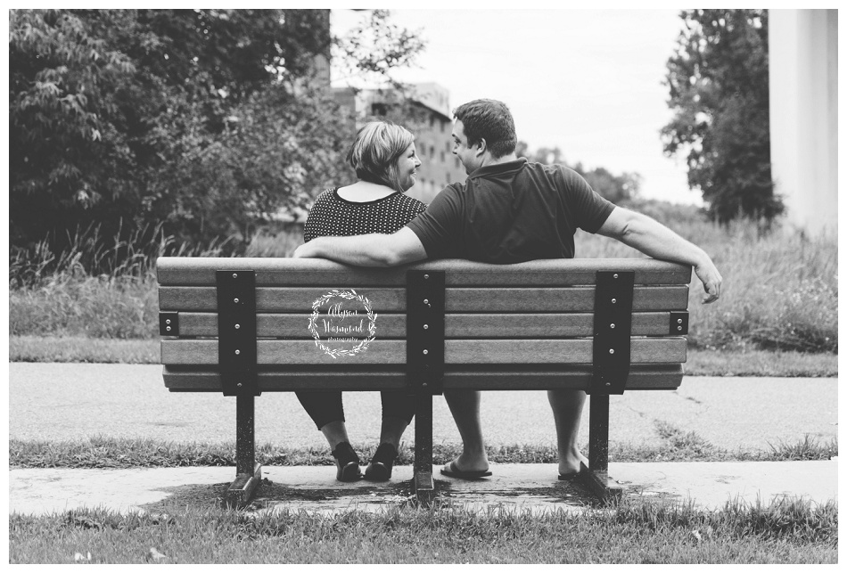 Twin Cities couples photographer | Allyson Wasmund Photography