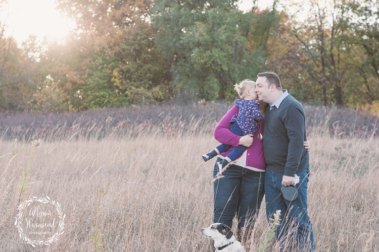 Eden Prairie Family Photographer