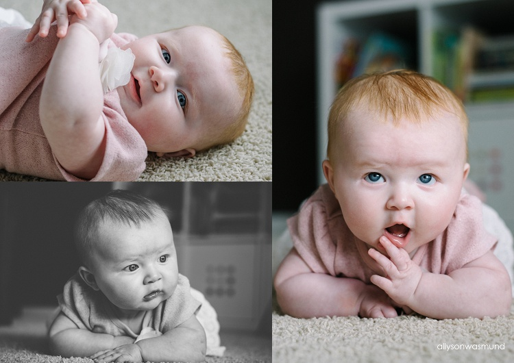 eden prairie child milestone session