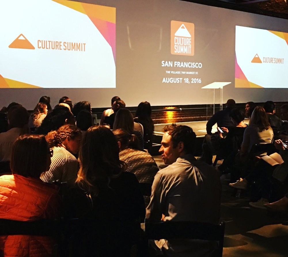 Copy of Culture Summit