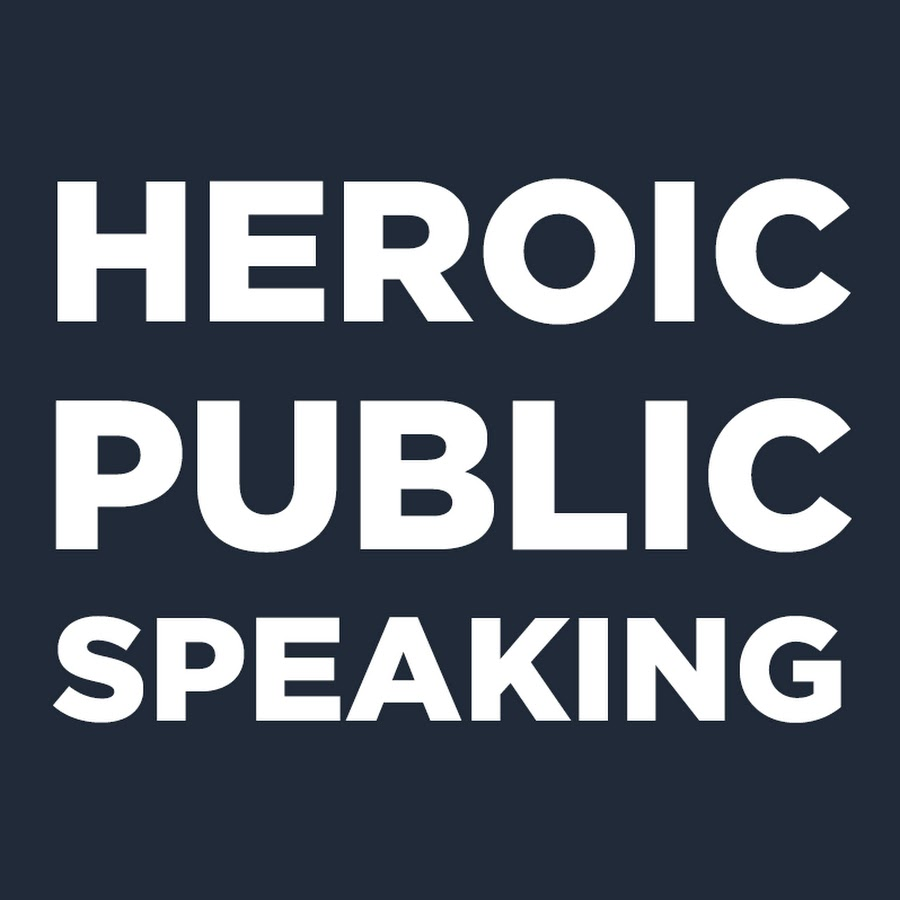 Public Speaking Coach