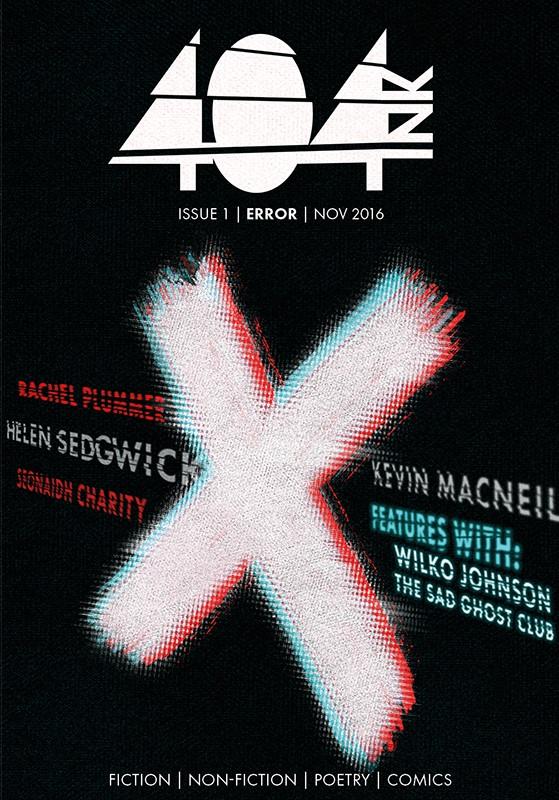 Issue 1: Willkommen Dhachaigh - Robbie MacLeòid