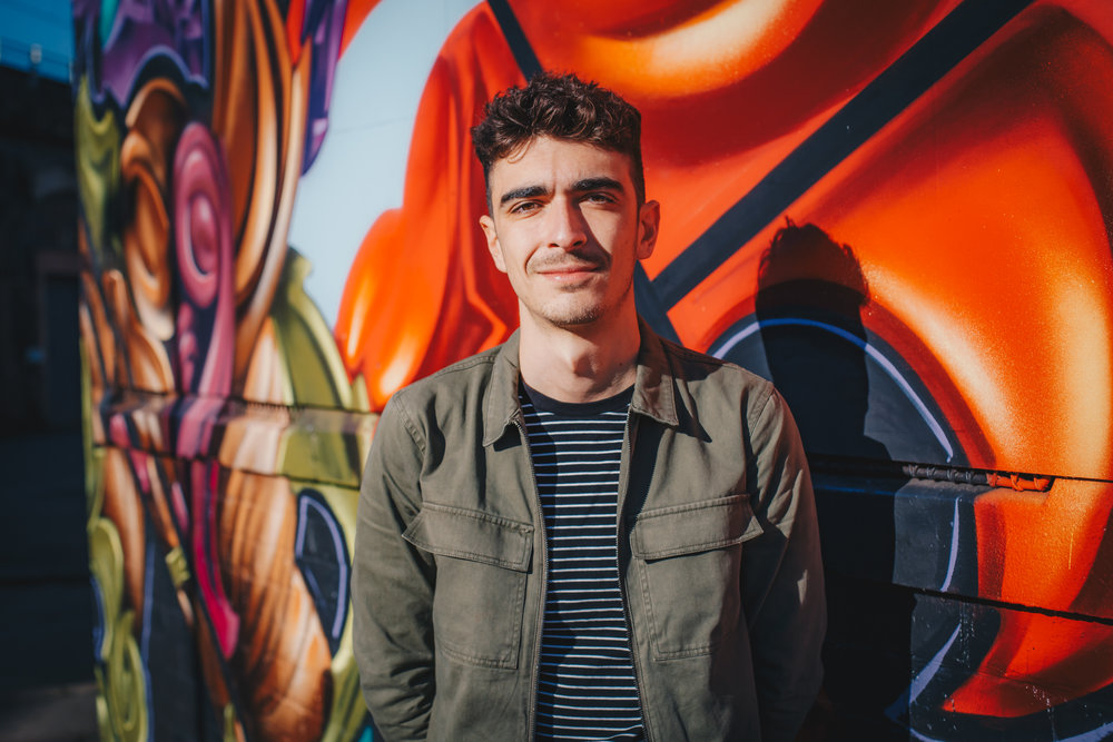 CHRIS McQUEER  Chris McQueer is a 20-something year old writer in Glasgow. Chris kept his writing a secret from his friends and family for several months before he was encouraged to share his work through Twitter (@ChrisMcQueer_). Since then he has earned a reputation as 'That Guy Oan Twitter Who Writes Short Stories'.