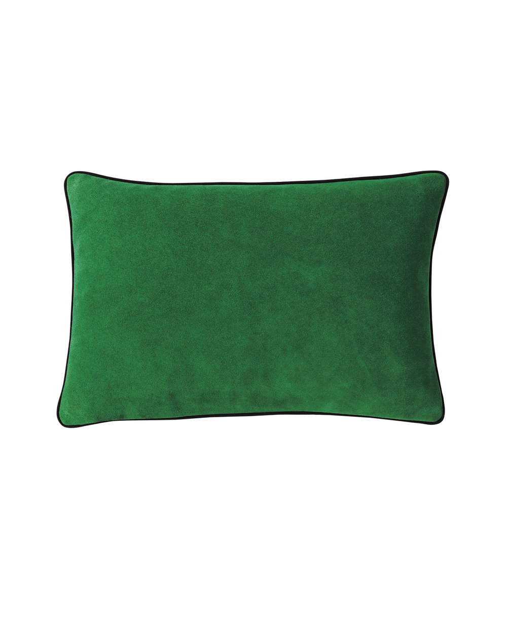 Suede Lumbar PIllow - Serena and Lily - Malachite.jpg