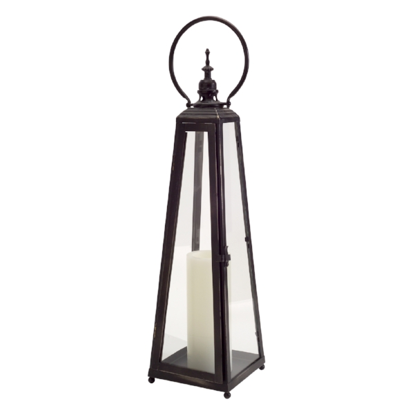 Monolith Lantern (Michaels)