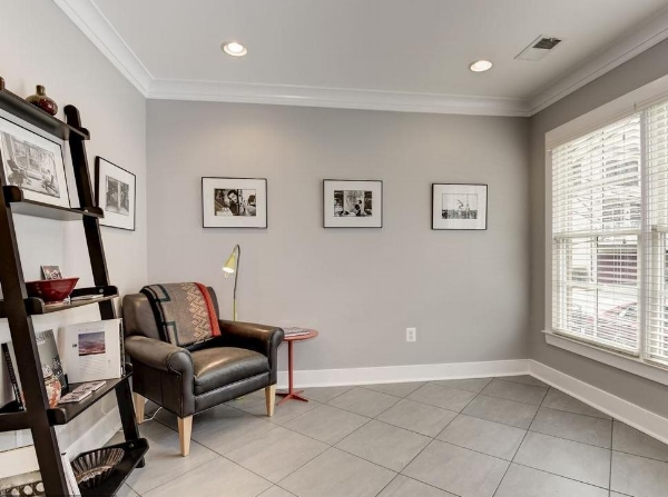 Leave Room for Buyers to See What a Space Could Be