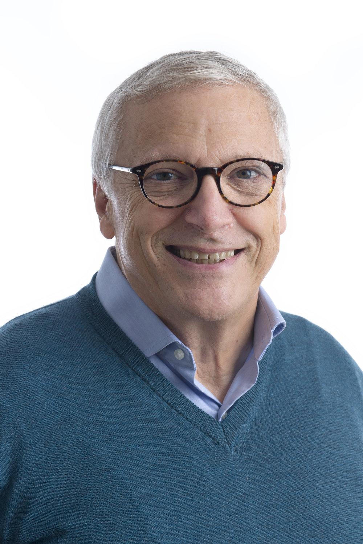 Founder    Ulrik Nottelmann MsC