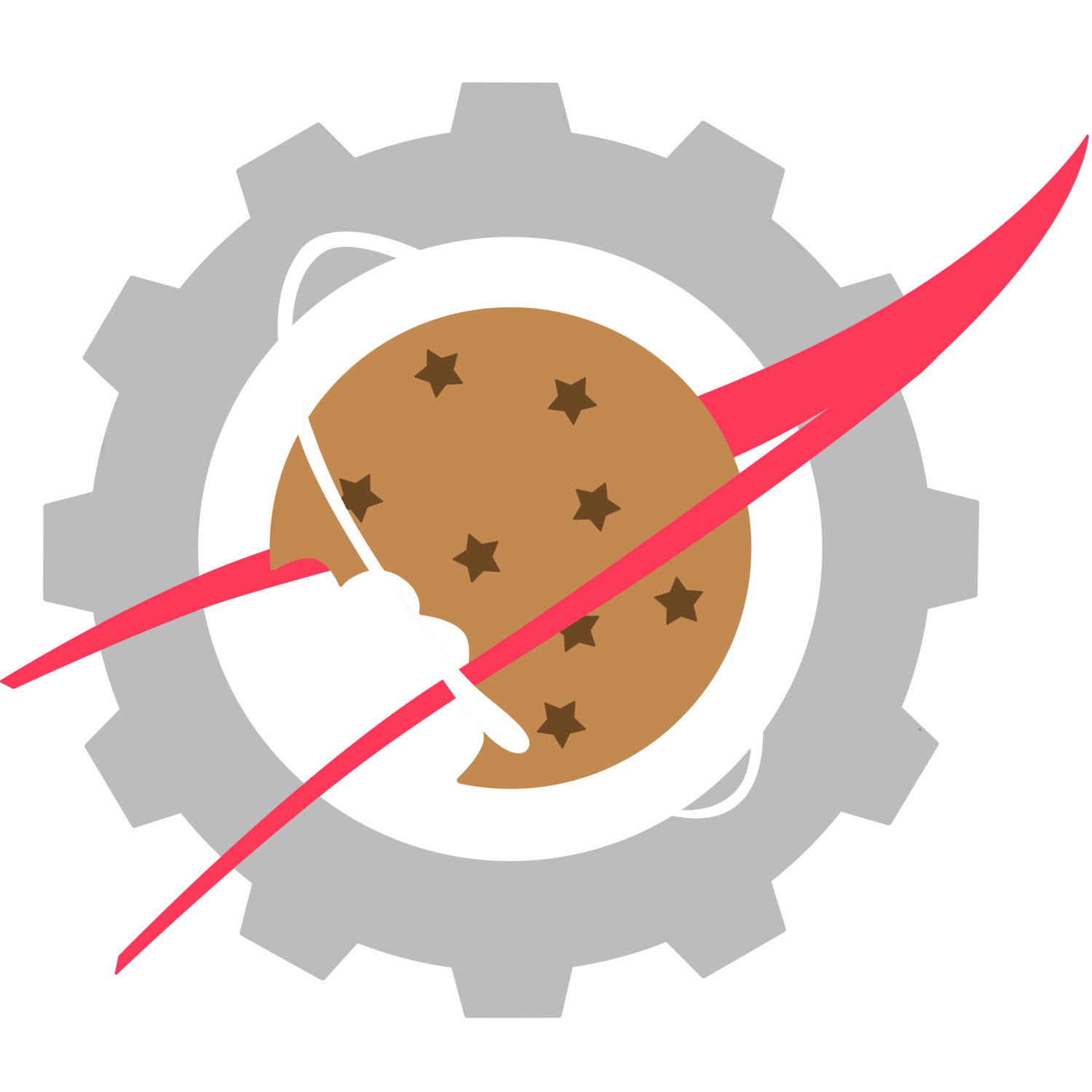 Space Cookies | FRC Team 1868