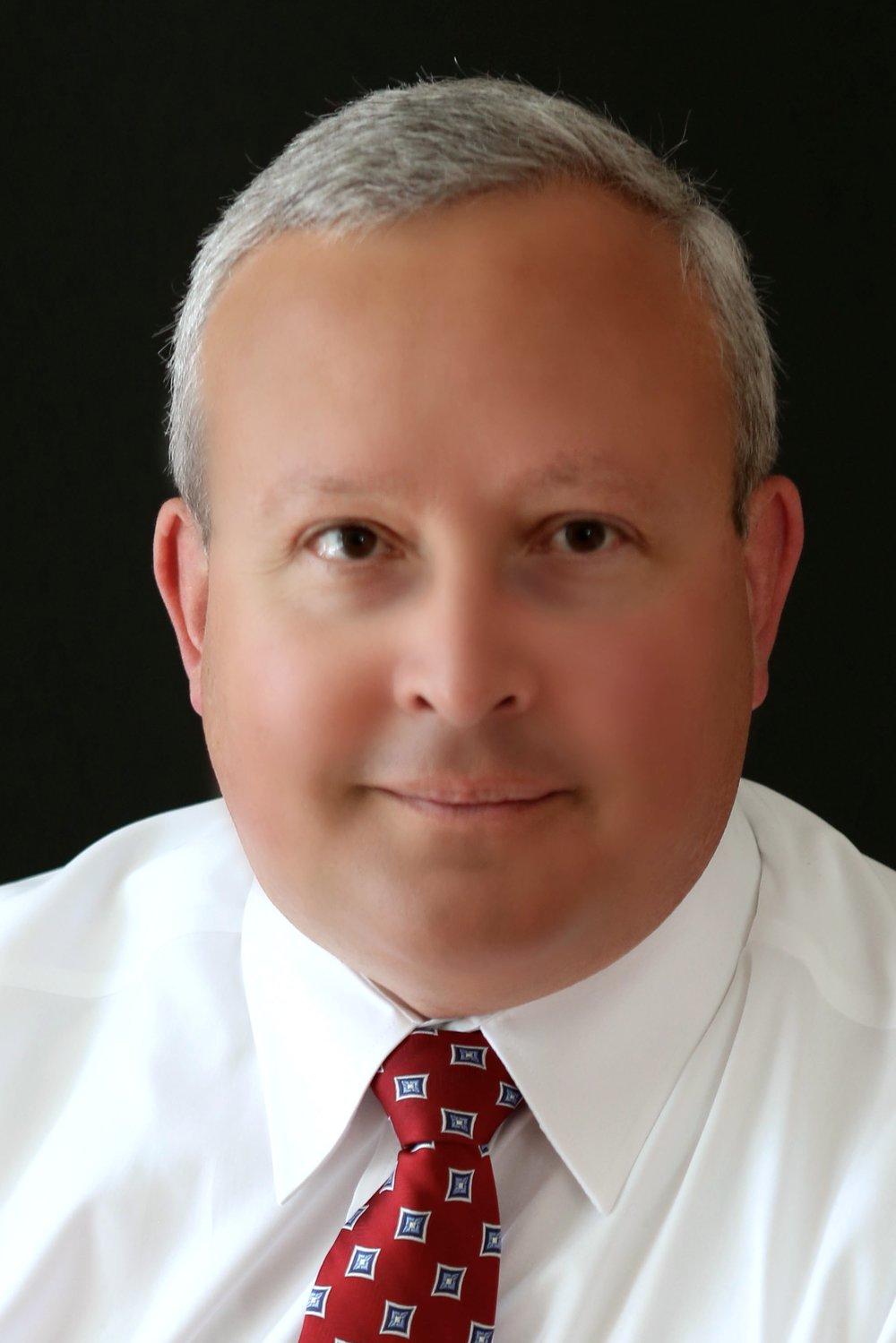 David Baxter