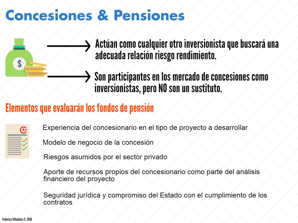 Fondos de Pensión
