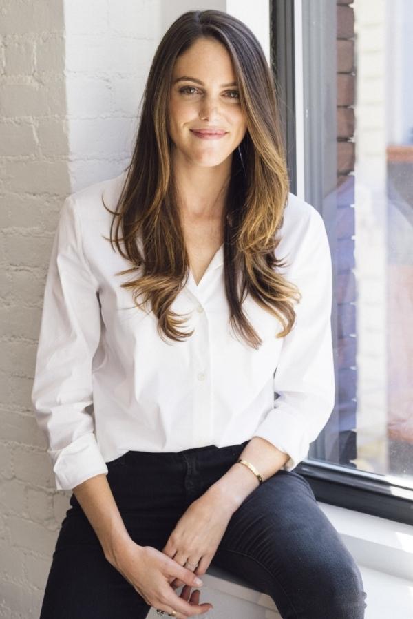 Whitney Shashou - Founder of Admit NY
