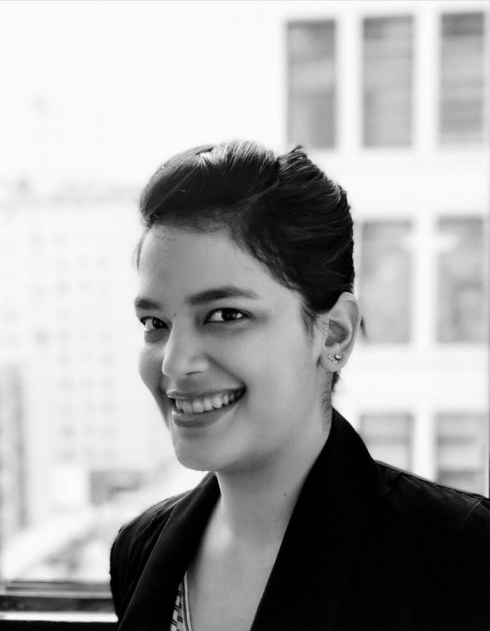 Prarthana Holburn