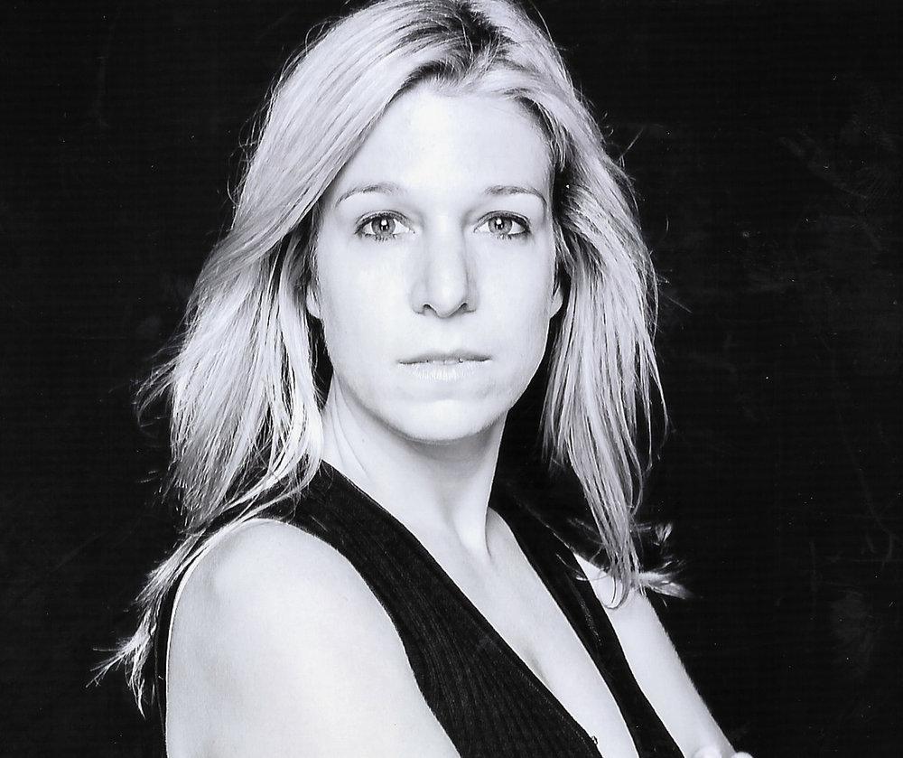 Allie Hoffman
