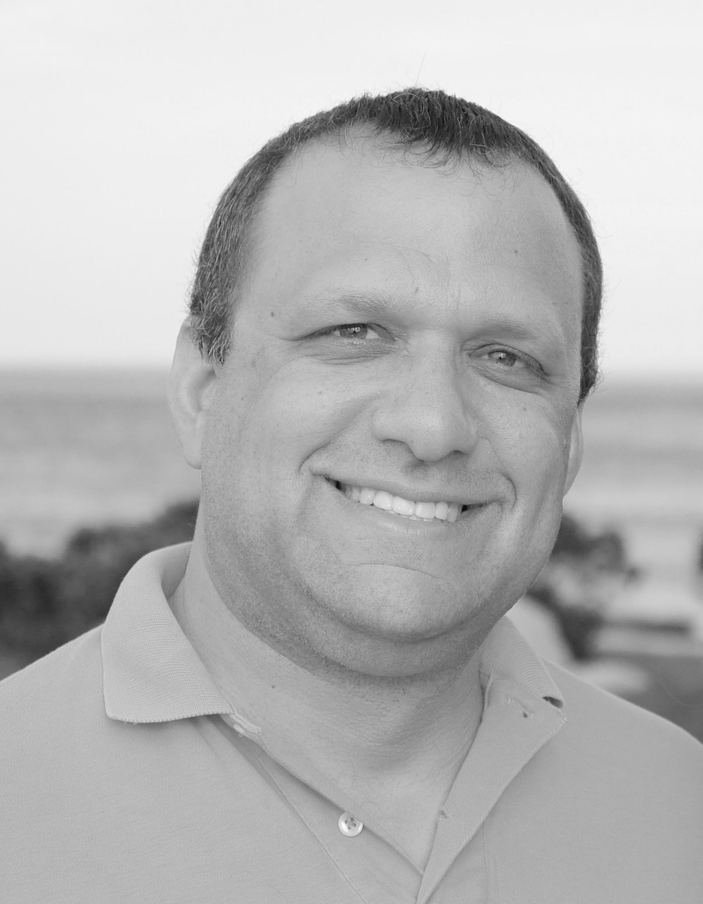 David Marshack