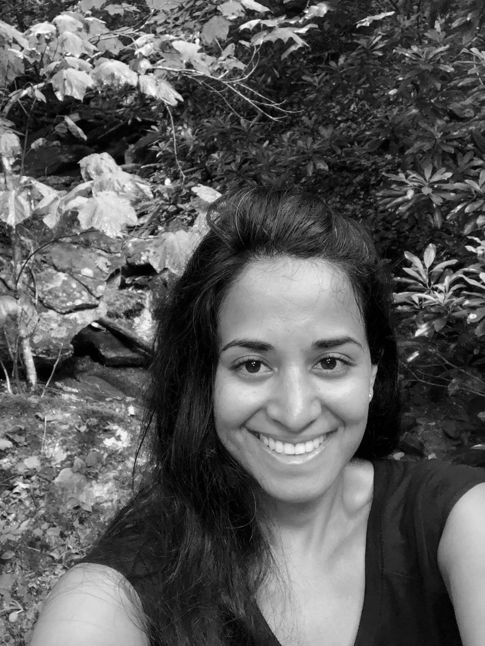 Radhika Prahbu