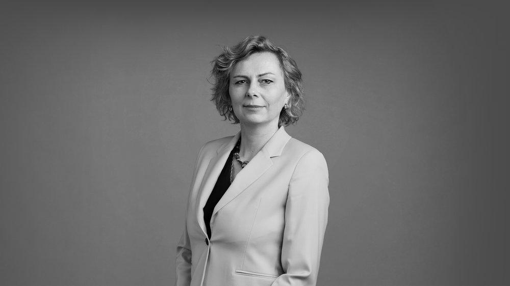 Magdalena Lombardi Plasilova, MD, PhD