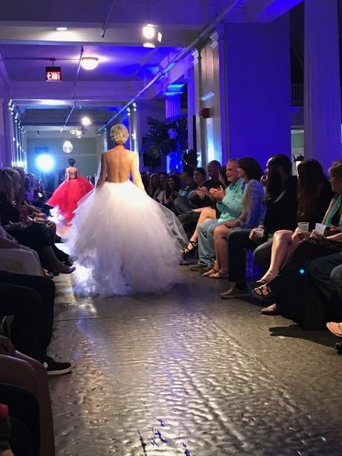 That back tho! Dress:  RCB Fashion