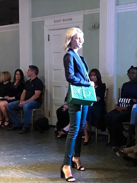 Handbag:  Fulani