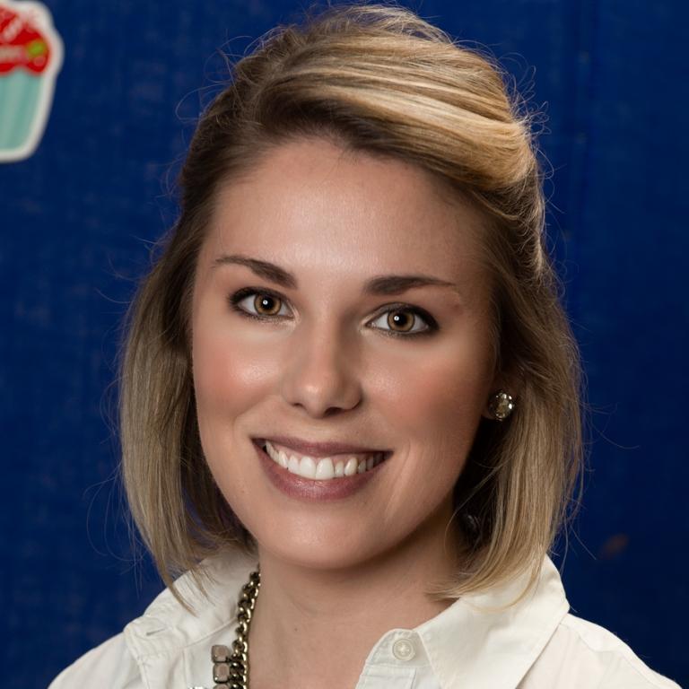 ANDREA HUDSPETH, BCBA   BTG Co-Coordinator