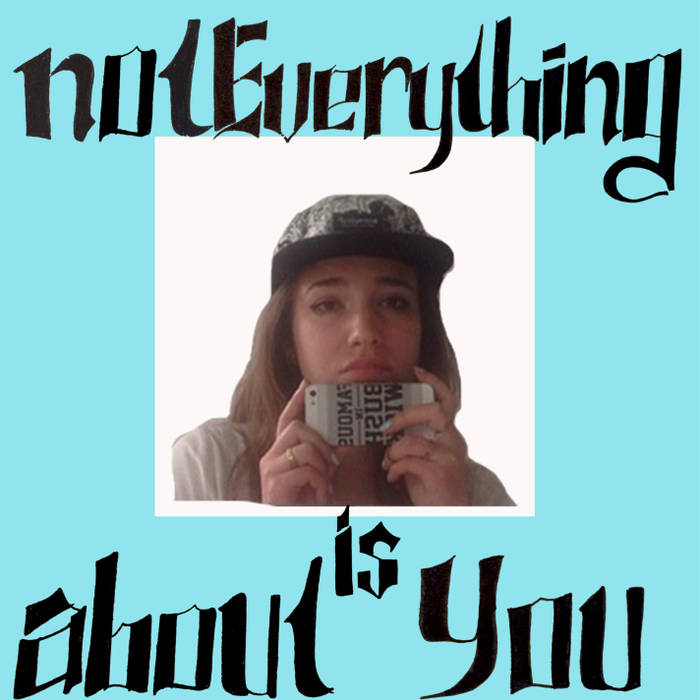 Natalia Ice- Not Everything is About You